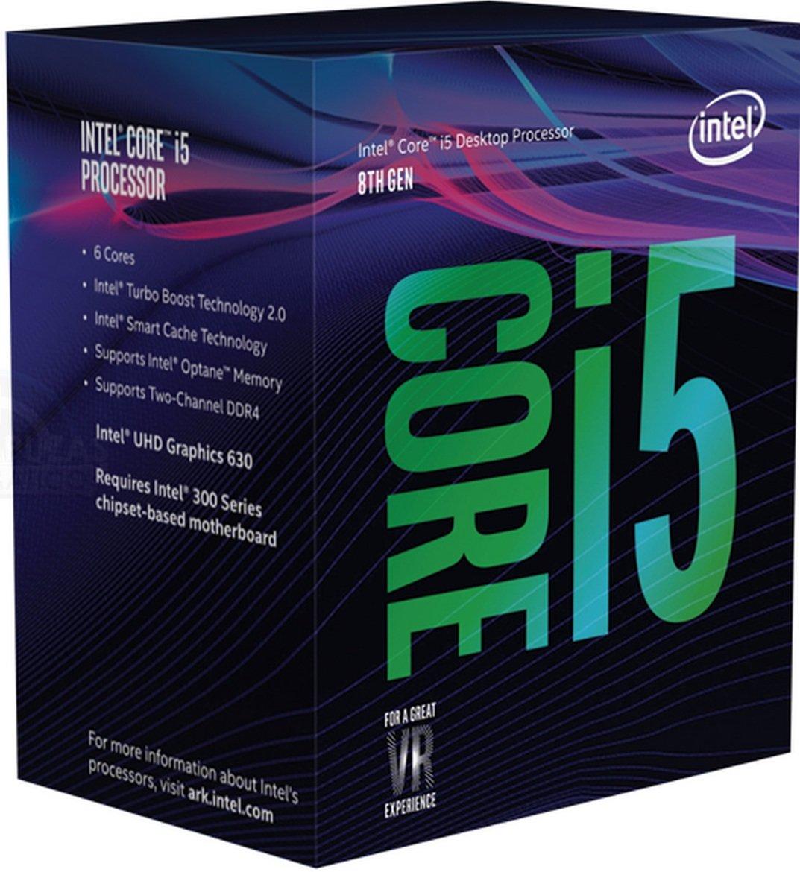 Amazon.com: 6-Core Micro ITX Slim Computer PC Intel Core i5 8400 2.8Ghz 8Gb RAM 2TB 250Gb NVMe SSD 350W PSU Wi-Fi: Computers & Accessories