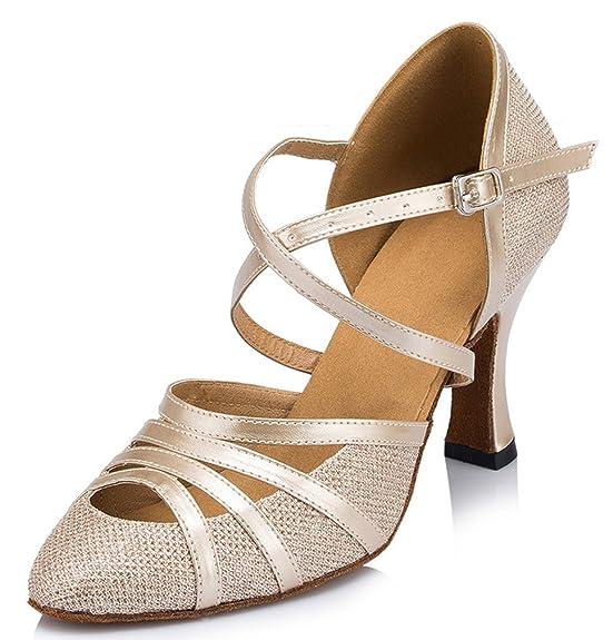 Amazon Uk Ladies Dance Shoes