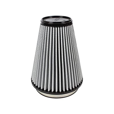aFe 21-90039 Universal Clamp On Filter: Automotive