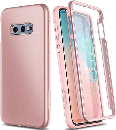 Suritch Kompatibel Mit Samsung Galaxy S10e Hülle 360 Elektronik