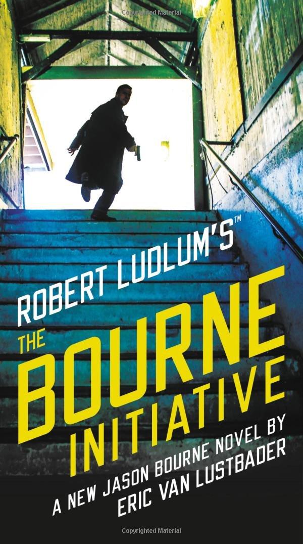 Robert Ludlum's (TM) The Bourne Initiative (Jason Bourne series, Band 14)