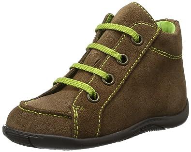 Chaussures Brun Bébé Däumling 1OlNR