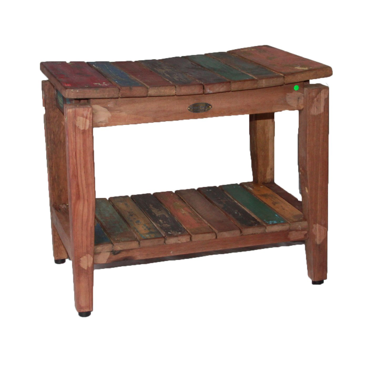 Amazon Recycled Salvaged Reclaimed Boat Wood Indoor Outdoor