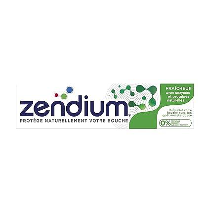Zendium - Pasta de dientes, 75 ml, conjunto de 6: Amazon.es: Salud y ...