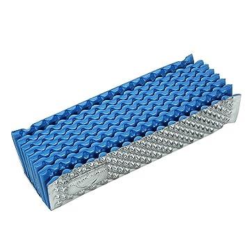Eecoo Faltbare Matratze Camping Isomatte Wasserabweisend Und