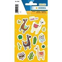 Herma 15465 Çocuk Etiketleri, Lama
