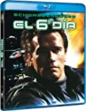 El Sexto Día (BD) [Blu-ray]