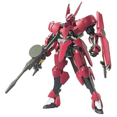 Bandai Hobby IBO 1/100 Grimegerde Gundam Iron-Blooded Orphans Building Kit: Toys & Games