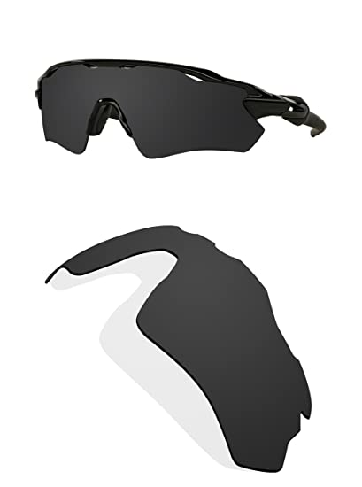 f55a3f26fd Littlebird4 1.5mm Polarized Replacement Lenses for Oakley Radar EV Path  Sunglasses - Multiple Options (