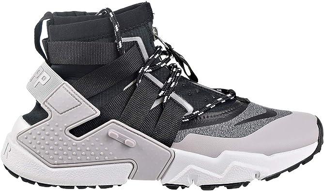 huarache zapatillas gris