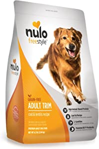 Nulo Grain Free Healthy Weight Dry Dog Food