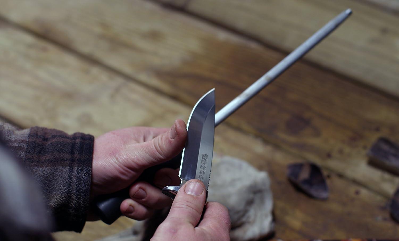 Gerber G1083 Cuchillo a Lama Fissa,Unisex - Adulto, Negro ...