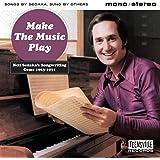 MAKE THE MUSIC PLAY