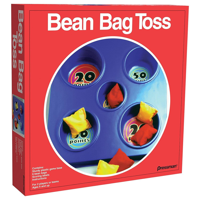 BEAN BAG TOSS PRESSMAN TOYS PR-2088