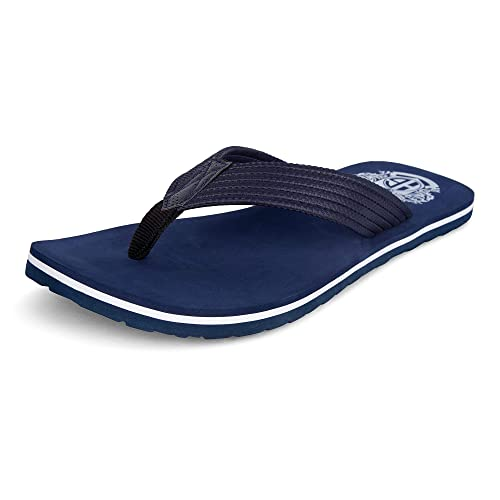 01ca52f0a0d432 Brand Hoppers Go Men s Plus Size Thong- Style Flip- Flops