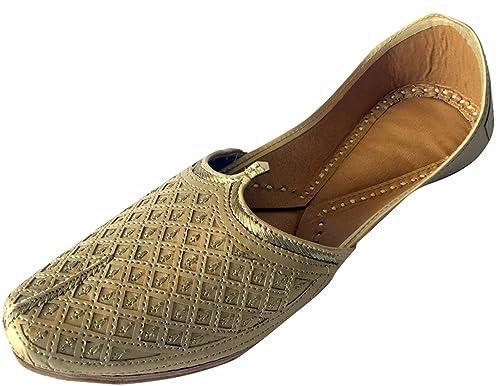 Step n Style - Mocasines para Hombre Dorado Dorado: Amazon.es: Zapatos y complementos