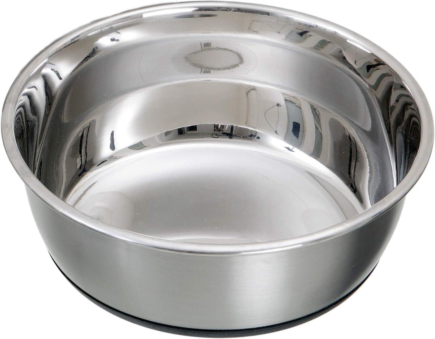 Karlie Acciaio Inossidabile Selecta Dog Bowl