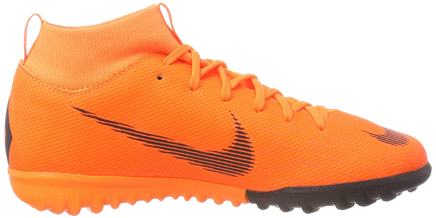 Nike Youth SuperflyX 6 Academy GS Turf Shoes