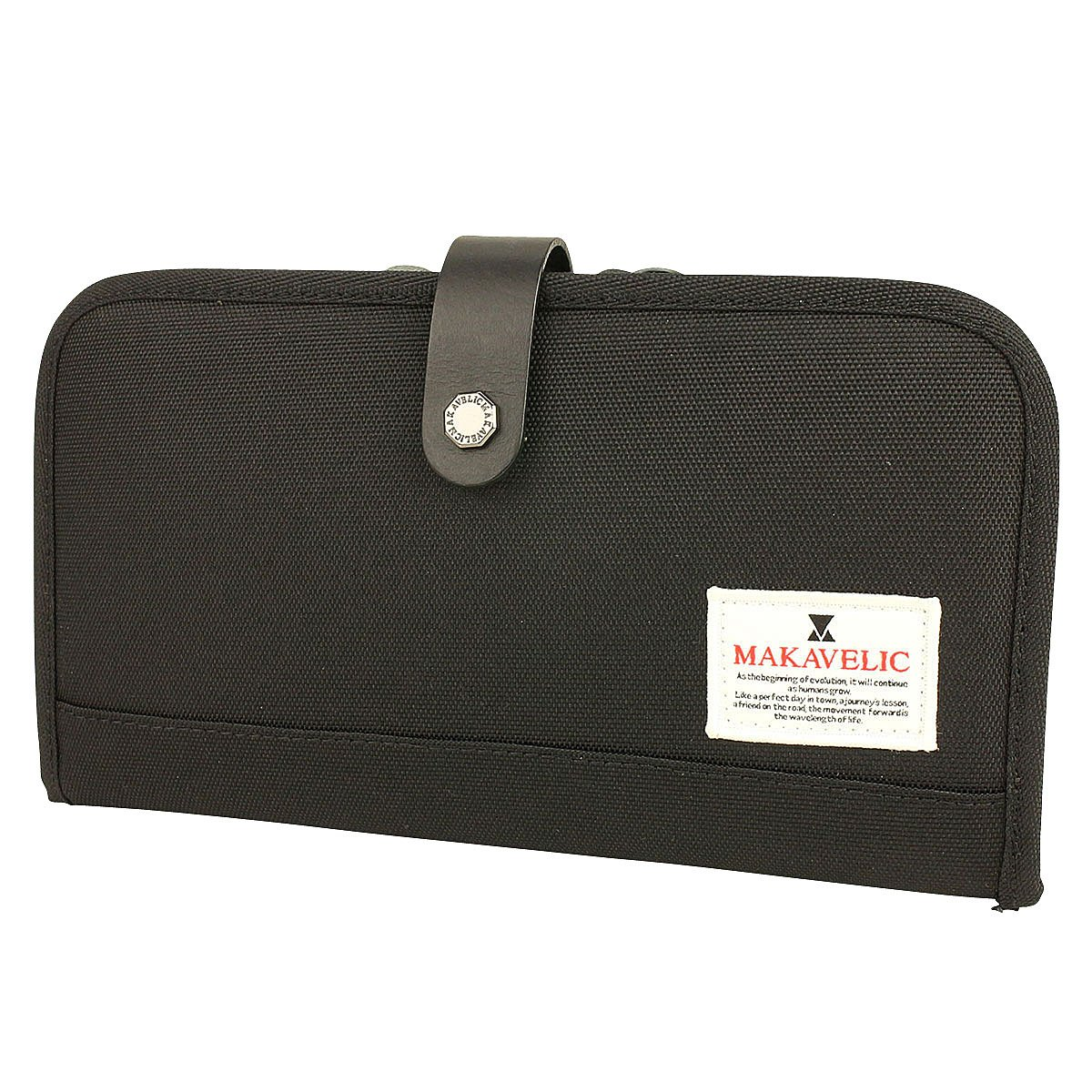 MAKAVELIC TRUCKS Pass Case 3105-30802