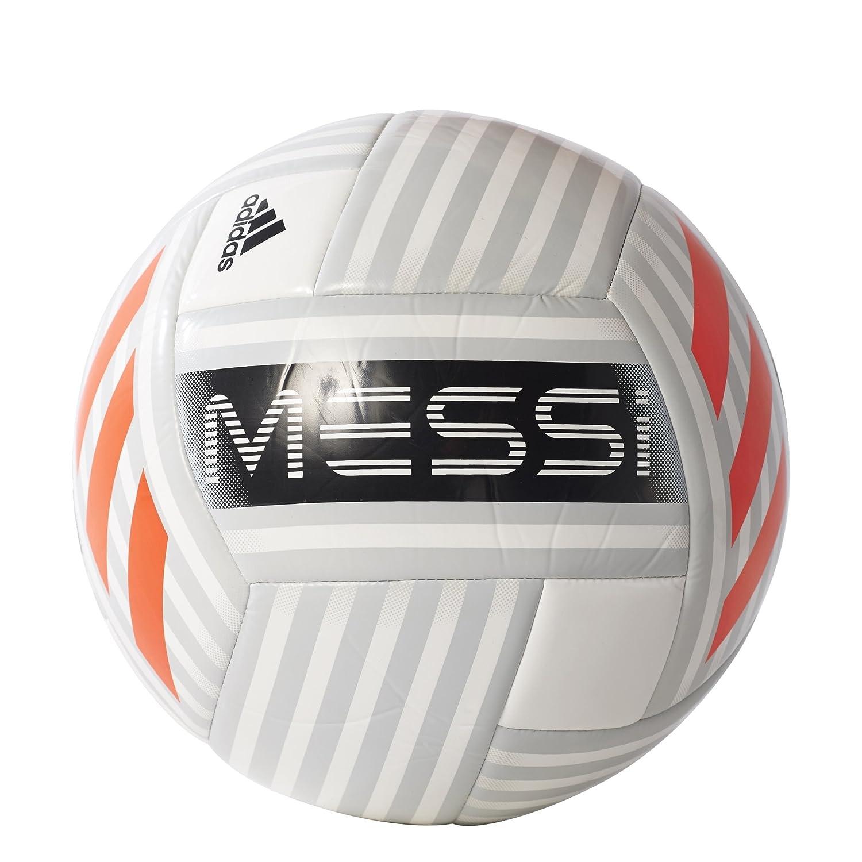 adidas Performance Messi balón de fútbol: Amazon.es: Deportes y ...