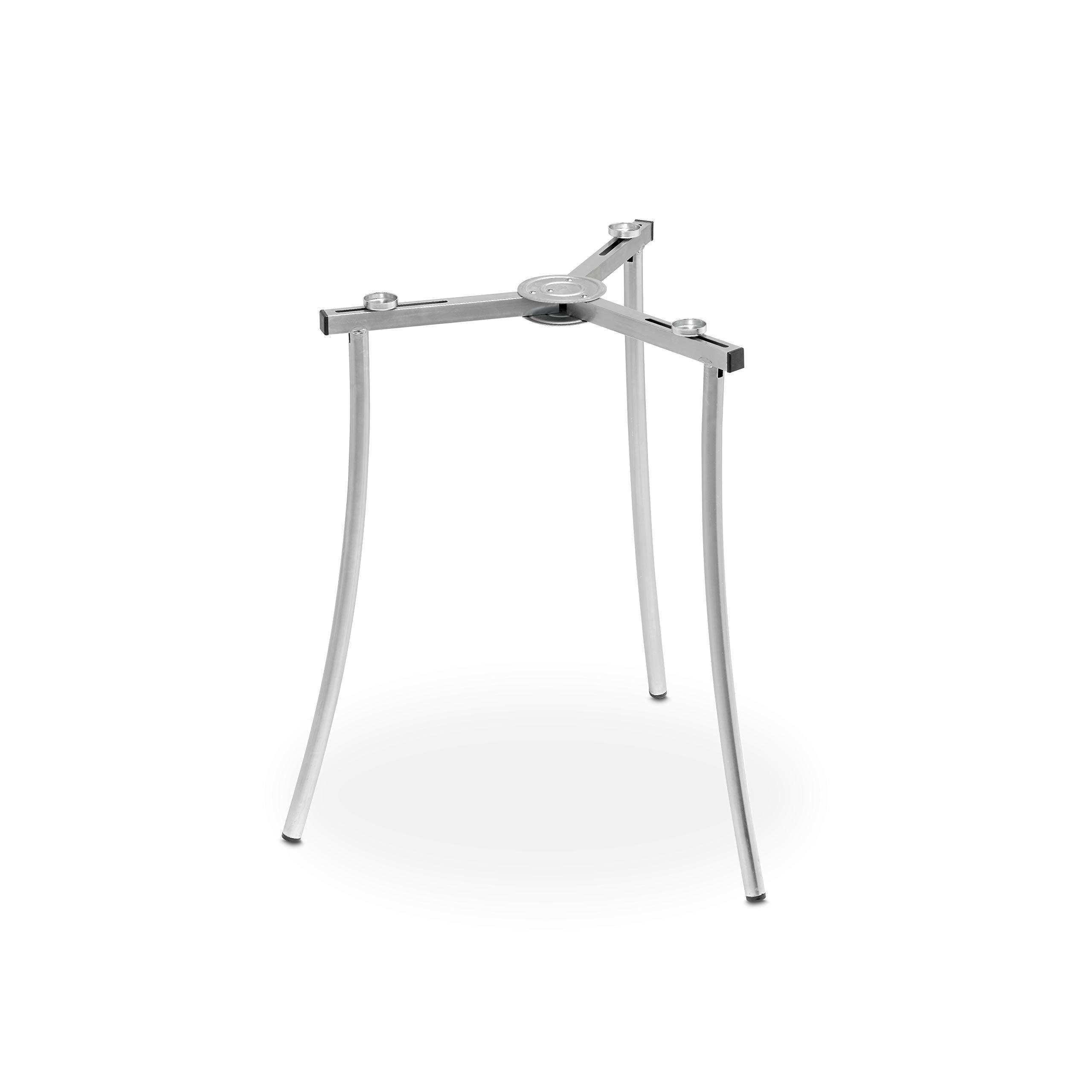 Castevia Imports Adjustable Tripod/Reinforced Legs