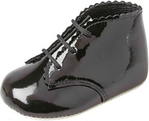 PRAM SHOES Soft Sole Boot