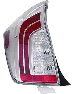 Depo 312-19B4L-WF-R Tail Lamp Assembly (Toyota Prius 12-