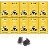 DANIELS BLENDS - 100 Capsules de café compatibles Nespresso - ESPRESSO