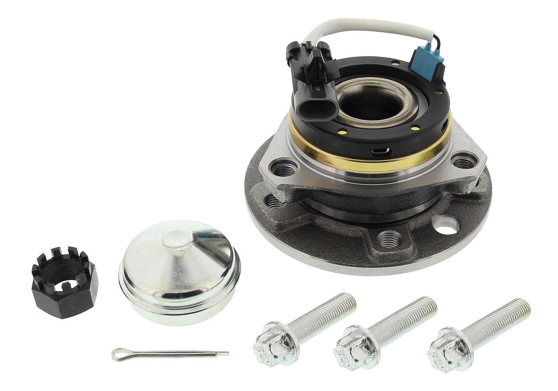 Mapco 26812 Jeu de roulements de roue MAPCO Autotechnik GmbH 96009552