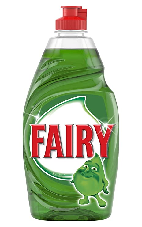 Fairy Ultra Líquido para Lavavajillas - 480 ml: Amazon.es: Amazon ...