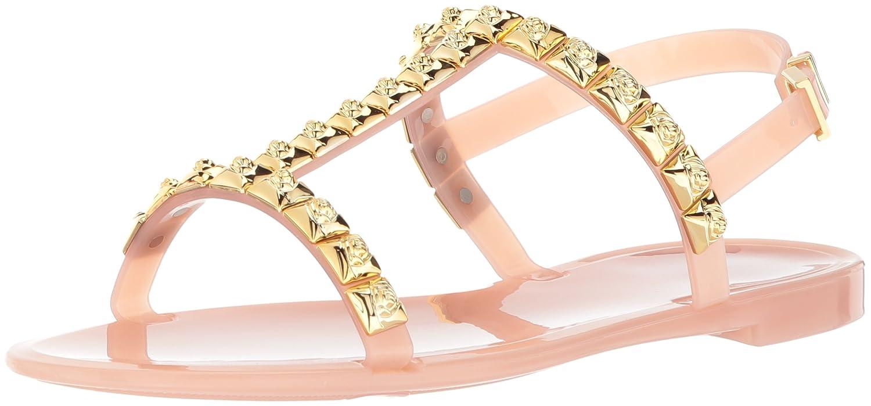 306d3a885511 Amazon.com  Stuart Weitzman Women s JELROSE Flat Sandal  Shoes