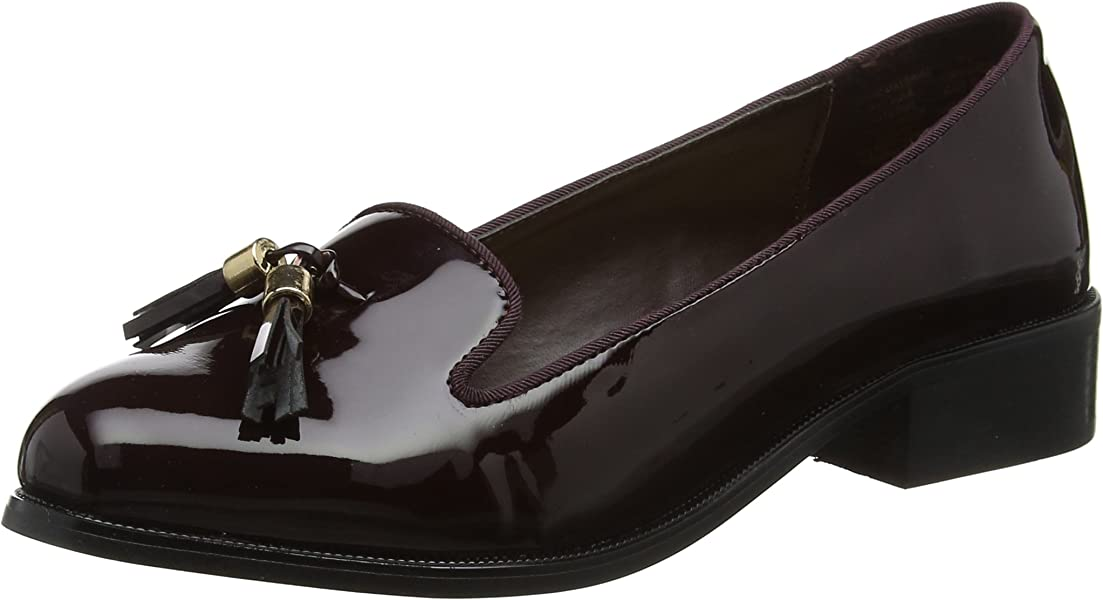 4dde6f32136 Women s Knight Loafers. Back. Double-tap to zoom