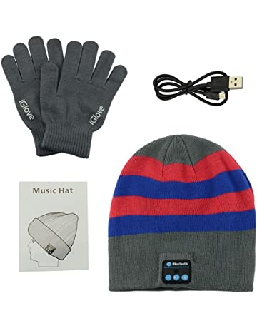 Amazon.co.uk  Beanies - Hats   Headwear  Sports   Outdoors 3ec05105e