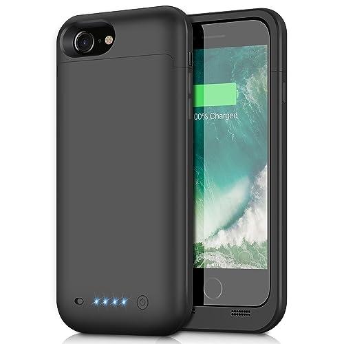 iPhone 8 Akku Case: Amazon.de