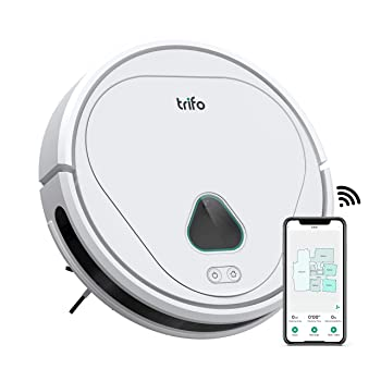 Trifo Max Pet 4000Pa Robot Vacuum