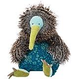 Amazon.com: Moulin Roty Les Zazou felpa – muñeca, L, Koala: Baby