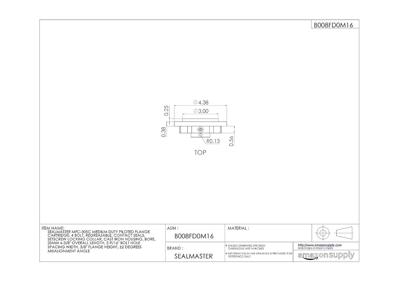 5//16-18 x 1 Piece-10 Hard-to-Find Fastener 014973137960 Smooth Socket Cap Screws