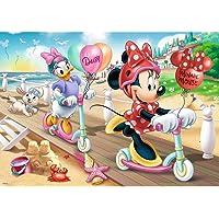 Trefl Disney Minnie On The Beach 200 Parça Yapboz