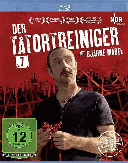 Der Tatortreiniger 7 (4 Folgen)