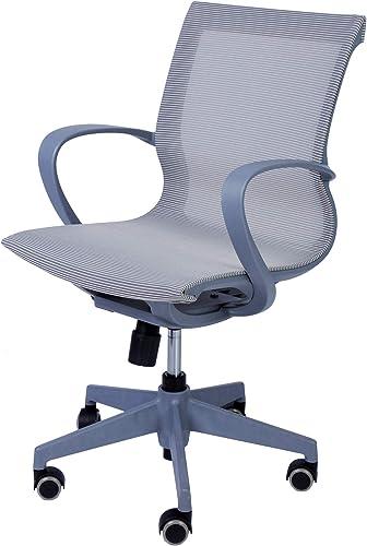 KARMAS PRODUCT Adjustable Mesh Office Computer Chair