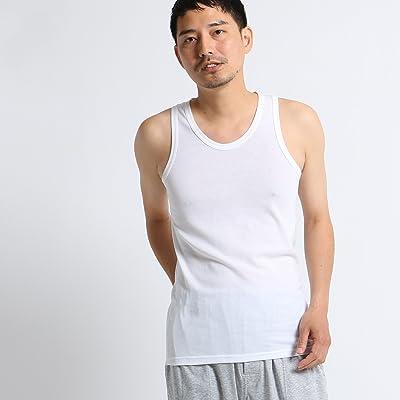 (タケオキクチ) TAKEO KIKUCHI 【 日本製 】 ベーシックインナータンクトップ [ メンズ トップス タンクトップ ベーシック ] G8704965