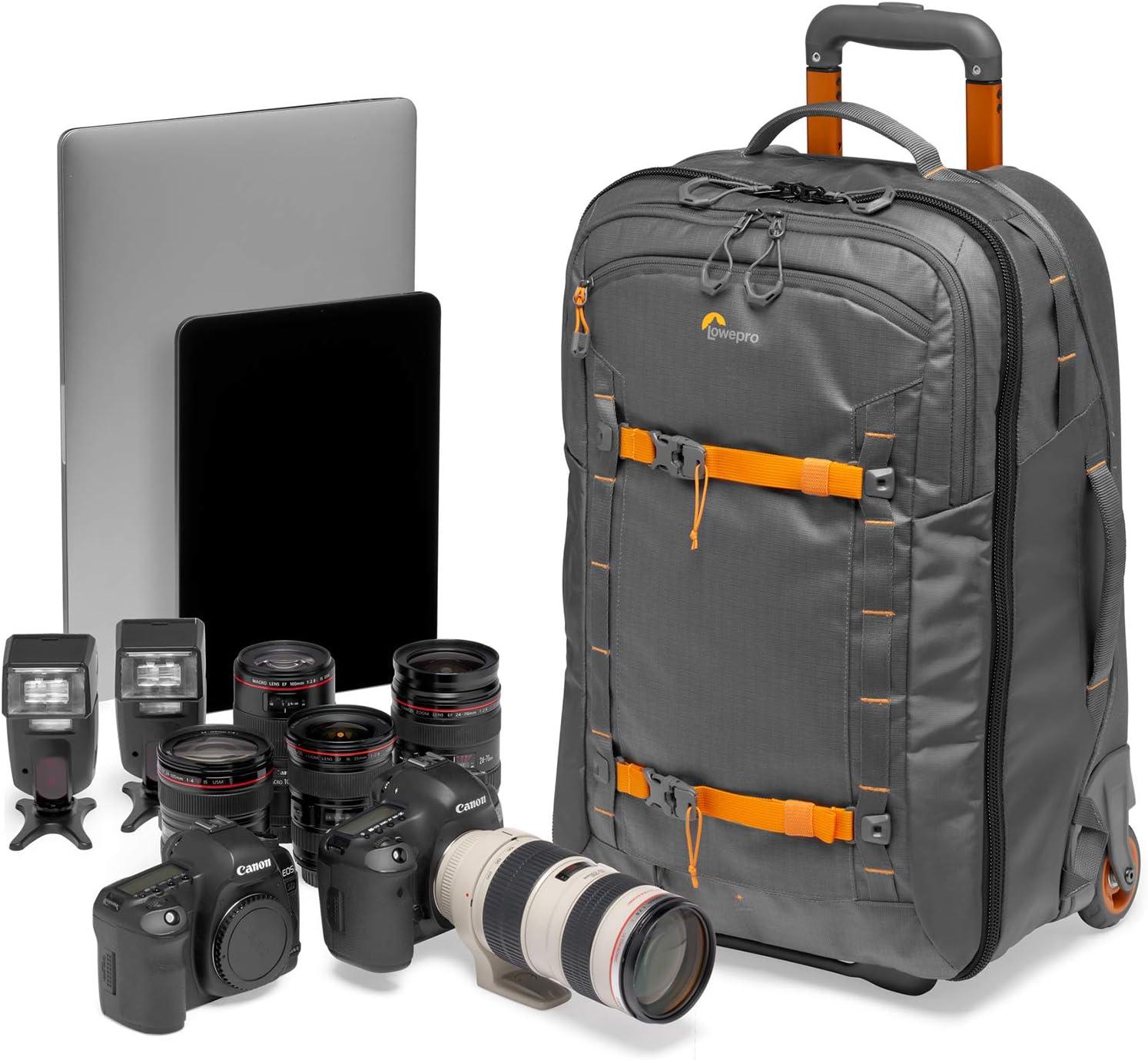 Lowepro Lp37280 Pww Kompaktkamera Taschengrau Kamera