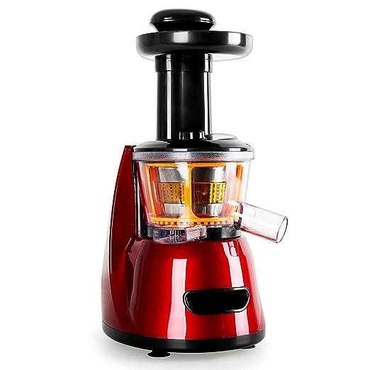 Klarstein Fruitpresso Juicer licuadora para zumo de Fruis y ...