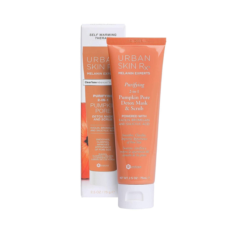 Amazon.com: Urban Skin Rx - Tratamiento facial de limpieza ...