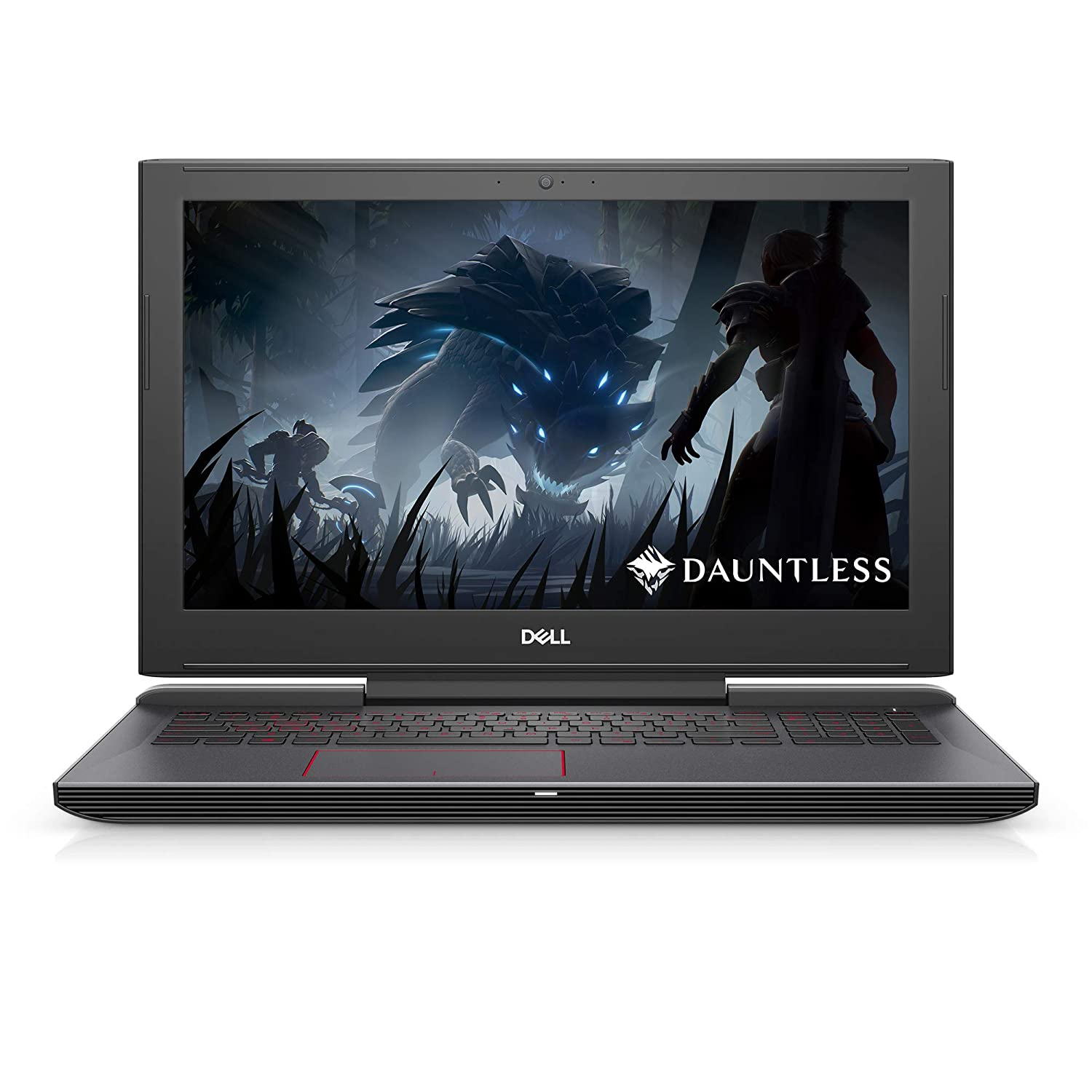 当季大流行 Dell G5 SSD, 15 Premium Gaming Quad-Core, and 1080, Business Laptop (Intel 8th Gen i7-8750H Quad-Core, 32GB RAM, 1TB HDD + 128GB SSD, 15.6