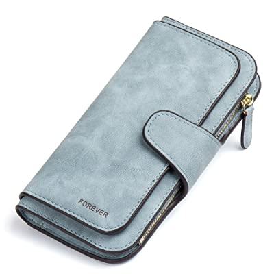 90f9c877fbeb Best And Beautiful Checkbook Wallets For Women In 2018 - TheNewWallet