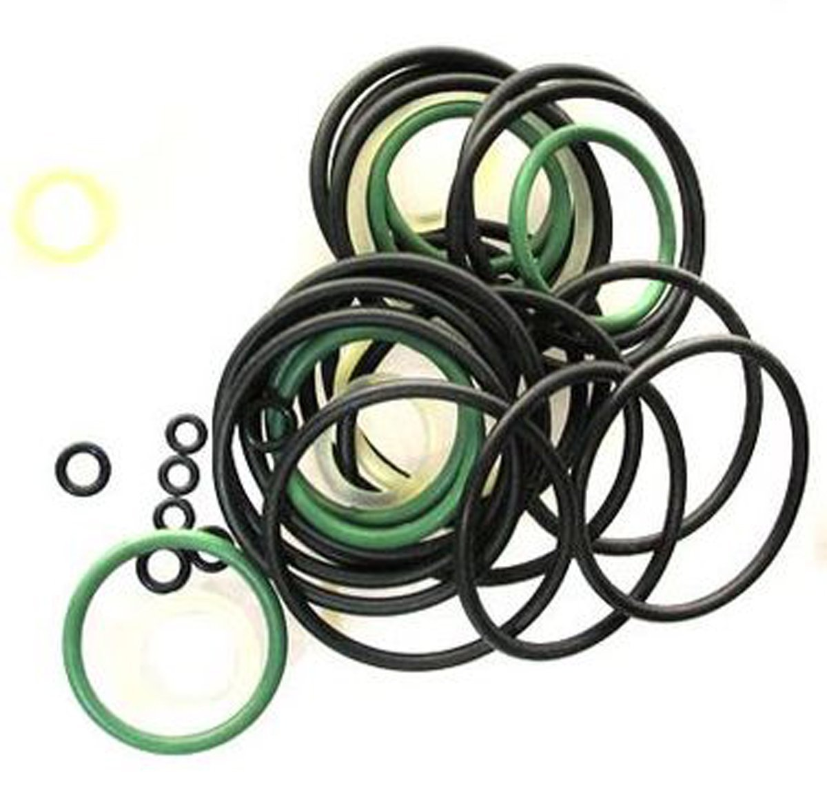 Smart Parts Shocker SFT / NXT Seal Kit - OEM O-ring Kit by Smart Parts