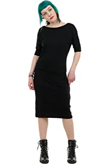 e190fddc7000 3Elfen Casual Summer Dresses for Women with Balloon Skirt Short ...