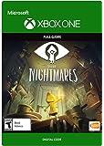 Little Nightmares - Xbox One [Digital Code]