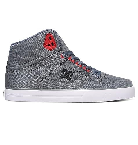 720ad0c74f6ec DC Men's Spartan High WC TX Skate Shoe